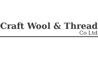 Craft Wool & Thread