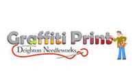 Grafitti Print